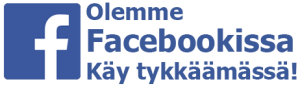 Facebook-tykkäys